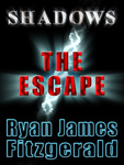 Shadows, Episode 1: The Escape cover thumbnail