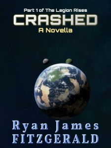 Crashed: A Novella